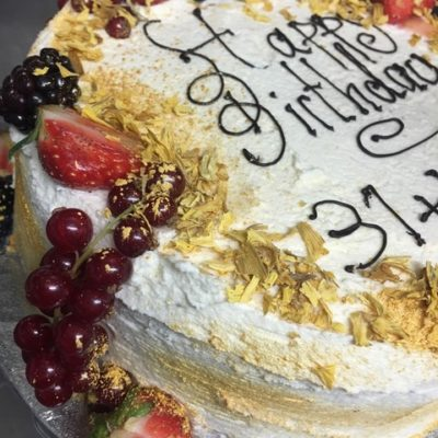 cake surbiton